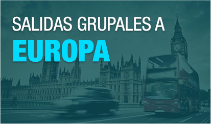 Grupal a Europa