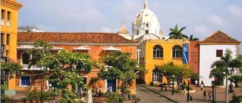 Colombia -  - Altagama Viajes