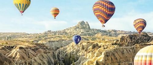 Turquia -  - Altagama Viajes