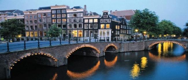 París & Países Bajos | Paquetes 2019-2020
