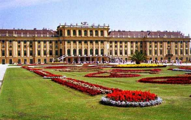 Europa - Budapest, Viena y Praga - 11 de abril ❙ Salidas Grupales 2021