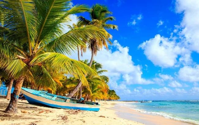 Verano 2020 ❙ CARIBE: Punta Cana