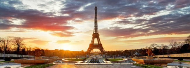 Europa - París & Países Bajos ❙ Salidas Grupales 2021