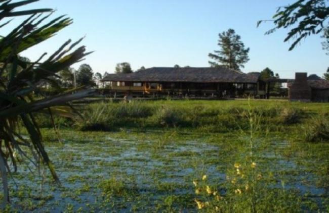 Argentina - Esteros del Ibera - Irupe Lodge