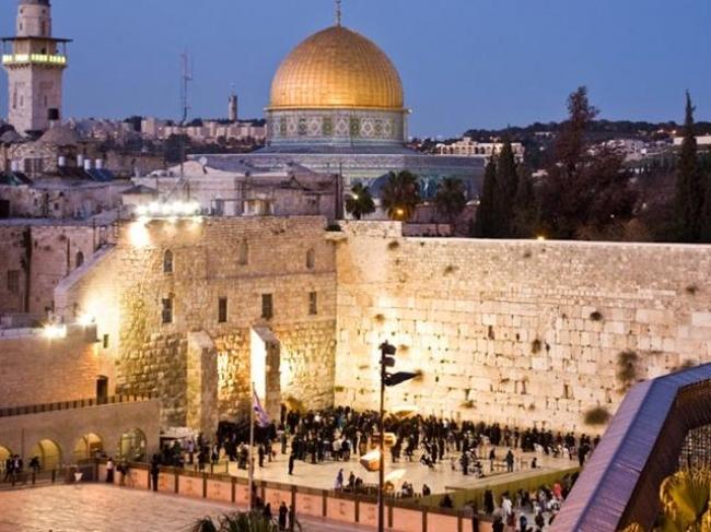 Israel en Breve - Hasta Febrero 2020 - Haifa  / Jerusalem / Tel Aviv /  - Altagama Viajes