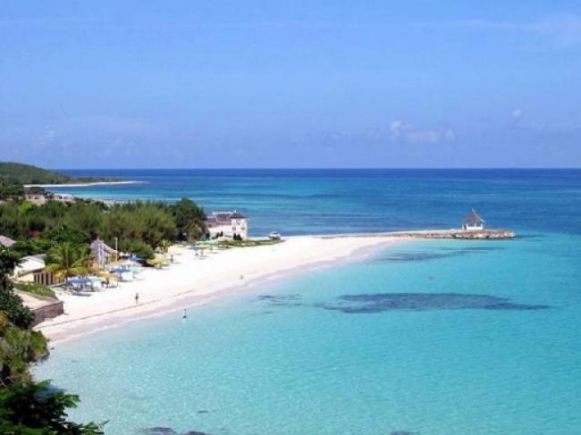 Caribe - Panama y Playa Blanca - Hasta Diciembre