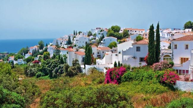 Andalucia, Costa del Sol y Marruecos - 11 Marzo y 22 Abril