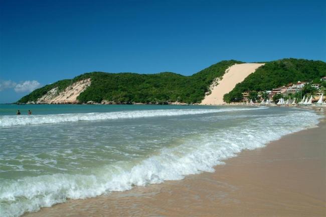 Brasil - Verano - Natal - 05, 12 y 19 Enero