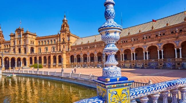 Europa - Tour Iberico - 11 Marzo