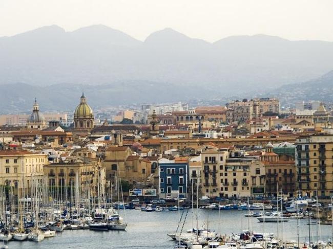 Europa - Sicilia y Estambul - 11 Abril - Palermo / Estambul /  - Altagama Viajes