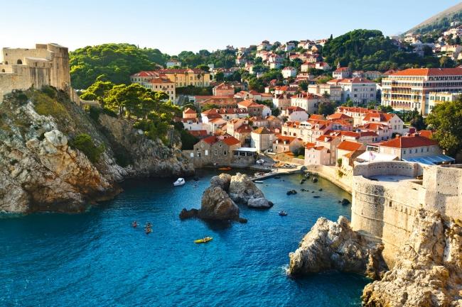Europa - Croacia y Eslovenia con Bosnia | Paquetes 2020