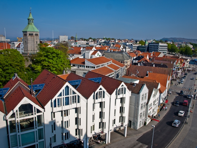 Escandinavia - Fiordos Noruegos | Paquetes 2020