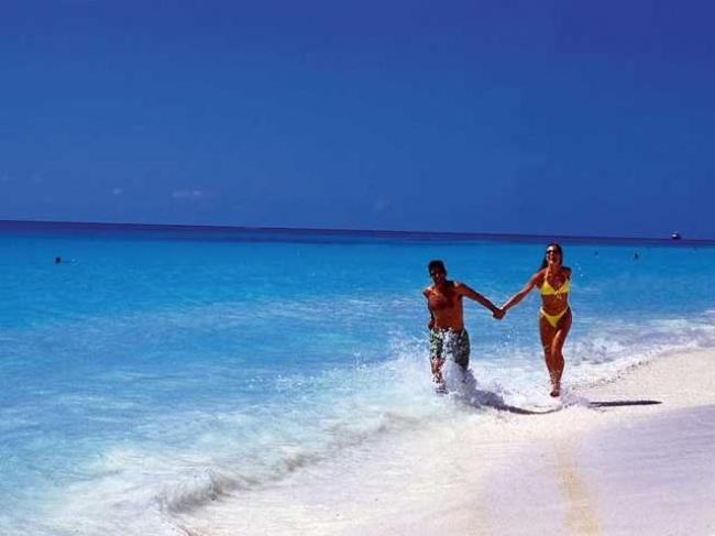 Caribe - Riviera Maya - de Agosto a Diciembre