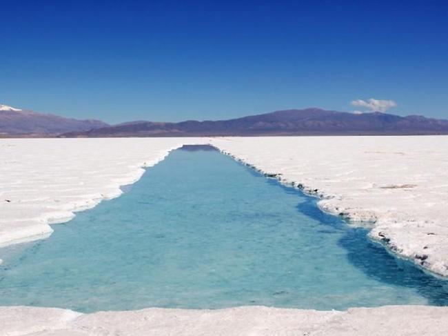 Argentina - Vuelta al Norte con Salinas y Puna ❙ Paquetes 2020
