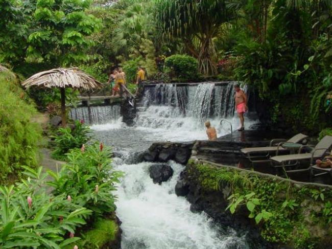 Costa Rica Aventura - 7 días | Paquetes 2020