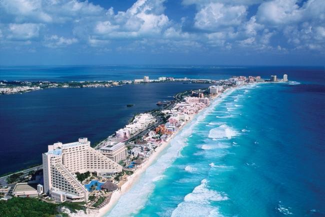 Caribe - Cancun - Hasta Diciembre