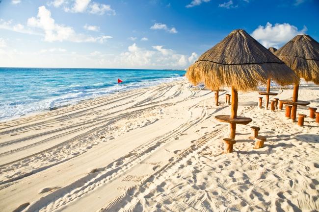 Caribe - Cancun y Riviera Maya -  de Julio a Diciembre