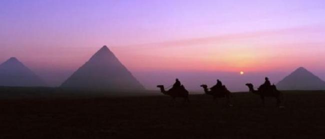 Egipto y Dubai - 15 Enero *PROMO*