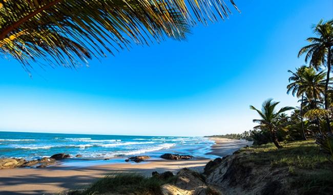 Brasil - Costa do Sauipe - Hasta Noviembre