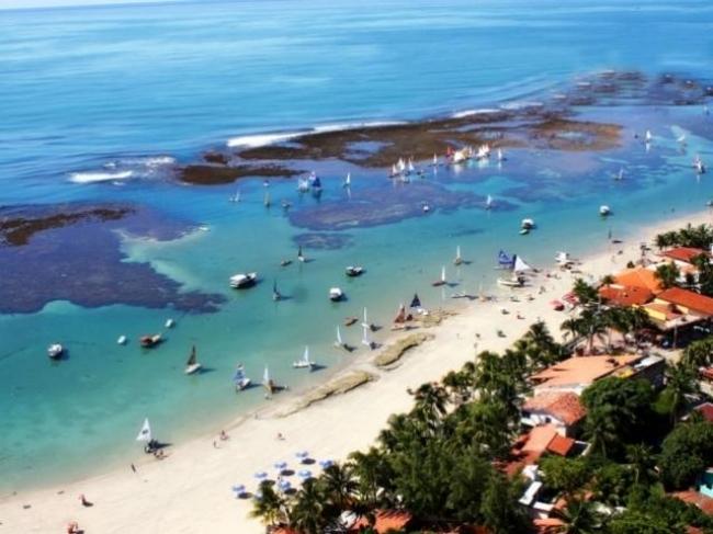 Brasil - Porto Galinhas - Baja Temporada | Paquetes 2020