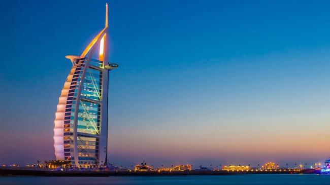 Dubai para Mujeres ♡