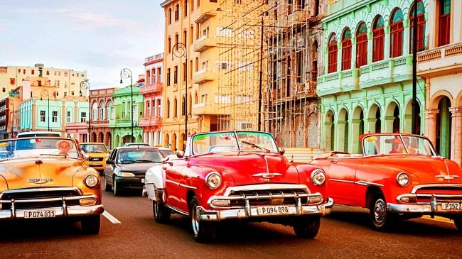 Verano 2020 ❙ CARIBE: Cuba Fabulosa