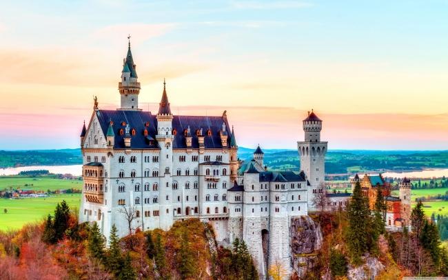 Europa - Alemania Increíble - 28 de abril ❙ Salidas Grupales 2021