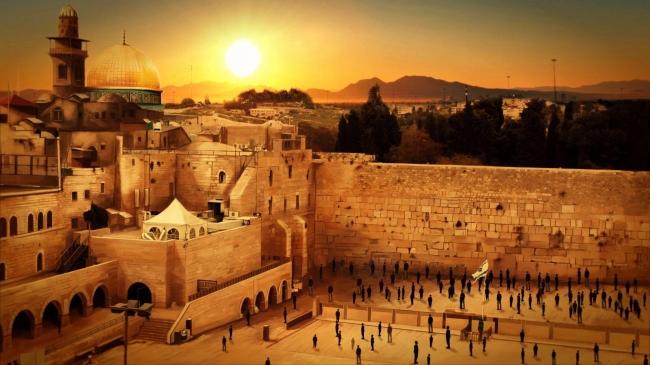 Israel & Jordania - 20 de abril ❙ Destinos Exóticos 2020