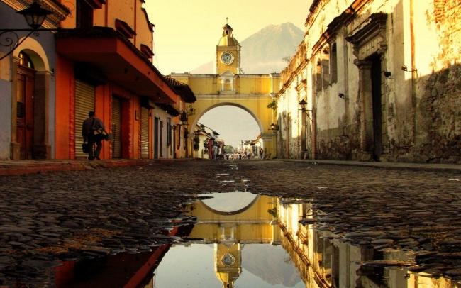 Guatemala - Altiplano, Copán & Río Dulce - 12 de junio ❙ Salidas Grupales 2020 ✩