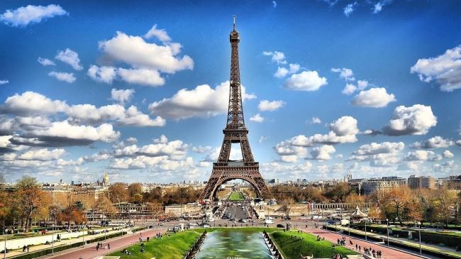 Europa - Londres & París ❙ Salidas Grupales 2020 ✩