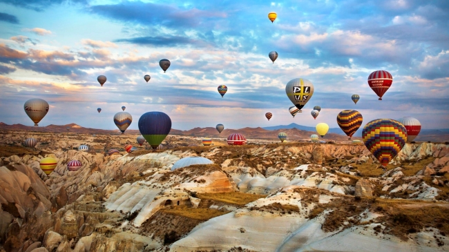 Estambul & Capadocia Maravillosa - Hasta Noviembre   Paquetes 2020
