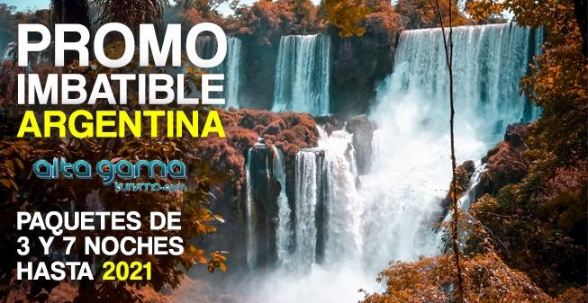 Promo Argentina