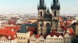 Europa - Ciudades Imperiales - 8 días | Paquetes 2020