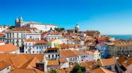 Europa - Portugal y Espana - Hasta Marzo 2020