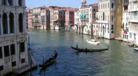 Europa - Roma, Florencia y Venecia - Hasta Diciembre