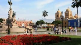Peru - Hasta Diciembre
