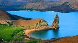 Ecuador - Galapagos Islas Encantadas - Hasta Diciembre