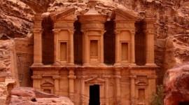 Israel con Mar Rojo y Petra - Hasta Febrero 2020