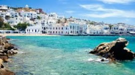 Europa - Grecia: Atenas con Crucero - Hasta Noviembre
