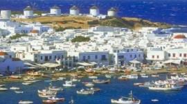 Europa - Grecia e Islas - hasta Octubre