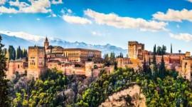 Europa - Espana - Andalucia con Toledo - Hasta Marzo 2020