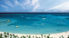 Caribe - Cartagena, Antillas y Caribe Sur - 12 Septiembre