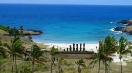 Isla de Pascua - 6 dias - Hasta Diciembre