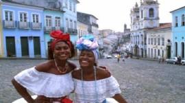 Brasil - Salvador de Bahia - Hasta Diciembre