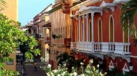 Caribe - Cartagena y Baru - Mayo y Junio
