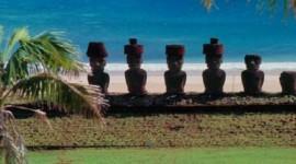 Isla de Pascua - 5 dias - hasta Diciembre