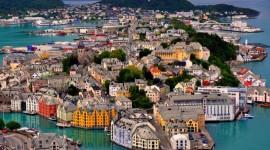 Escandinavia - Tres Capitales y Fiordos - Hasta Septiembre