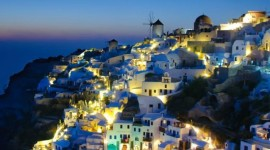 Europa - Grecia - Hasta Octubre