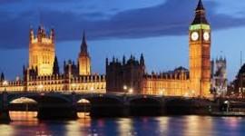 Europa - Londres, Paris e Italia - Hasta Marzo 2020