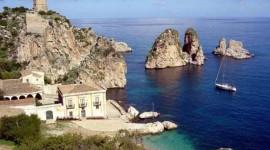 Europa - Italia - Tesoros de Sicilia - Hasta Marzo 2020